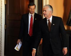 Federal subpoenas in Ensign investigation