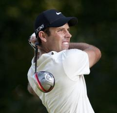 Schwartzel, Bourdy tied for first at Alfred Dunhill Championship