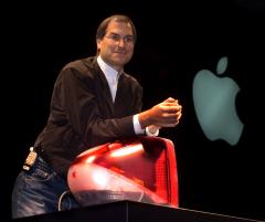 Steve Jobs' time capsule unearthed by 'Diggers'