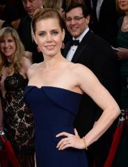 Amy Adams may star in upcoming alien thriller 'Story of Your Life'