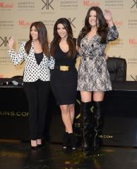 Kim, Kourtney, Khloe Kardashian refuse to film due to robberies