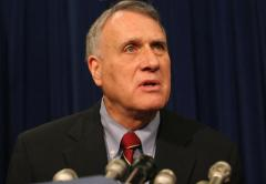 Kyl reaffirms block on nuclear arms pact