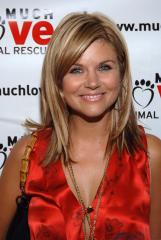 Tiffani Thiessen gives birth to daughter