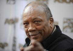 Quincy Jones: Michael's music will go on