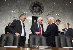 McCain, Kaine call for new war powers act