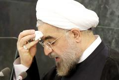 Netanyahu says Rouhani's speech 'cynical'