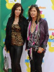 Report: Steven Tyler and Erin Brady split