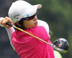 Ji leads LPGA Championship after 3 rounds