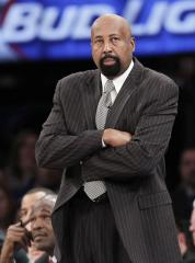 Report: Mike Woodson expects to be fired before All-Star break