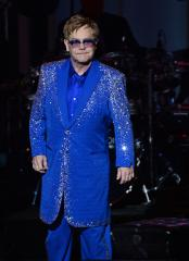 Elton John helps rescue Ukrainian boy from tank attack: Report