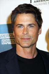 Rob Lowe talks about preparing to play JFK