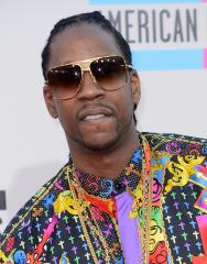 2 Chainz charged with misdemeanor in Oklahoma bus incident