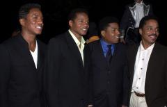 Tito Jackson sued in England over debt