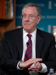 Steve Forbes selling Churchilliana
