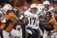 Prison inmate seeks to boot Chargers from playoffs
