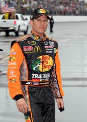 Jamie McMurray wins Sprint All-Star Race