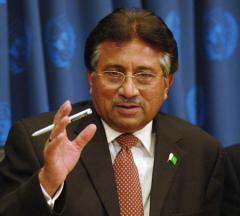 Musharraf trial opens in Bhutto killing