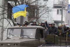 Chatham House think tank: Ukraine needs 'tough love'