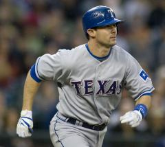 Young wants Rangers to trade him