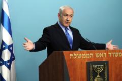 Gilad Shalit's father: 'Bring him back'