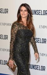 Penelope Cruz named 2013's 'Best Body' by Fitness magazine