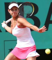 Top seeds shown exit at Austrian tourney