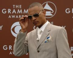 T.I. drops single on eve of imprisonment