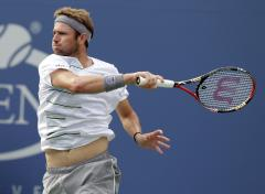 Americans slip in tennis rankings
