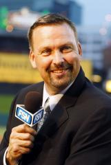 Mark Grace on jail time for DUI: 'I deserve to be here'