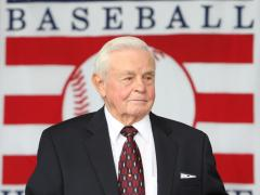 Ex-Orioles manager Earl Weaver dead at 82