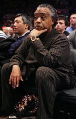 Sharpton: Russert was tough, fair