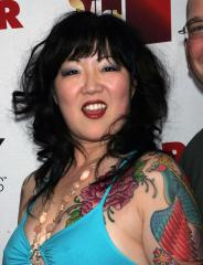 Margaret Cho booted from 'DWTS'