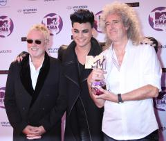 Adam Lambert to join Queen for summer tour