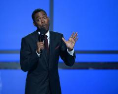 Chris Rock's comedy 'Top Five' secured by Paramount after bidding war
