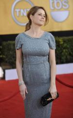 Jenna Fischer gives birth to a son