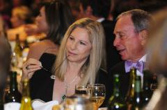 Streisand criticizes treatment of Orthodox Jewish women in Israel
