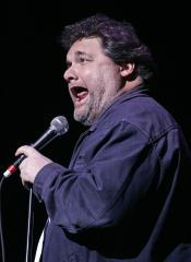 Comedian Artie Lange back on stage