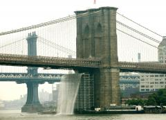 Young NYC man drowns in East River during celebratory swim with friends