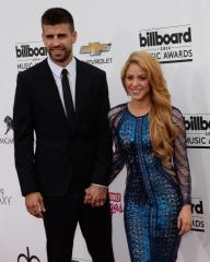 Shakira confirms she's expecting second child with Gerard Pique