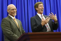 Zimmerman lawyer O'Mara faces bar investigation in Florida