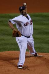 Milwaukee acquires pitcher C.C. Sabathia