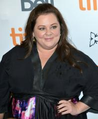 Melissa McCarthy to launch fashion line 'for all sizes'
