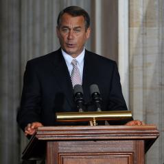 U.S. House returns budget to 2008 levels