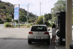 Relief at pump seen for summer drivers