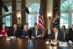 Pentagon, WH warn against sequestration