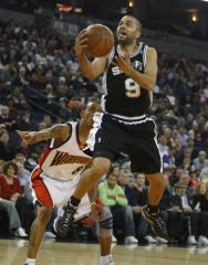 Spurs guard Tony Parker out 'for the foreseeable future' with 'a variety of maladies'