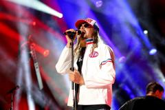 Kid Rock offers $5,000 reward for break-in information