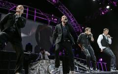 NKOTB, Backstreet Boys to play AMAs