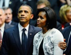 Obama's remarks at Tucson memorial