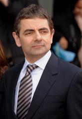Mr. Bean actor in U.S. fender bender